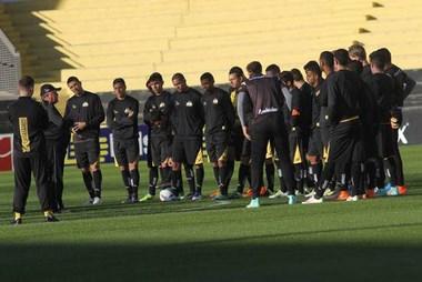 Criciúma E.C. recebe o Bahia nesta terça-feira pela Série B