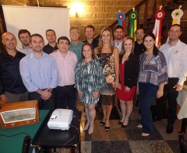 ACII festeja mais um ano de sucesso com associados