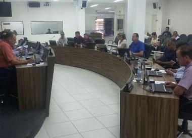 Reforma Administrativa entra em votação na Câmara Municipal