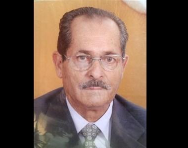 Obituário: Falecimento de Pedro Máximo Dimas, de 79 anos