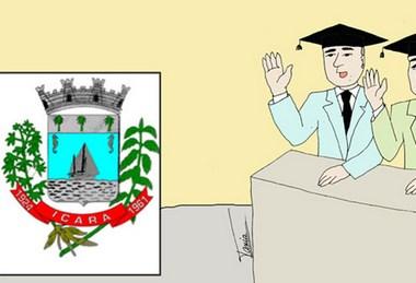 Governo Ficha Limpa de Murialdo chega na fase II