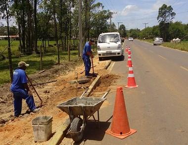 MM finalizou a instalação da rede da SC/Gás