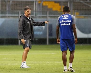 Grêmio estreia no Gaúcho contra o Ypiranga na Arena
