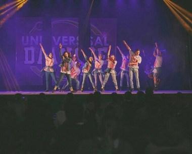 Mult Style participa do Universal Dance na Argentina