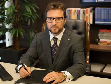 Professor da Unisul é nomeado Procurador Geral do Município
