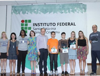 Criciúma conquista medalha inédita na Obmep