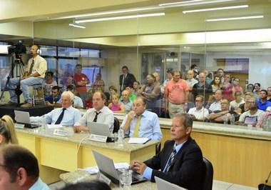 Parcelamento do CriciumaPrev é aprovado na Câmara