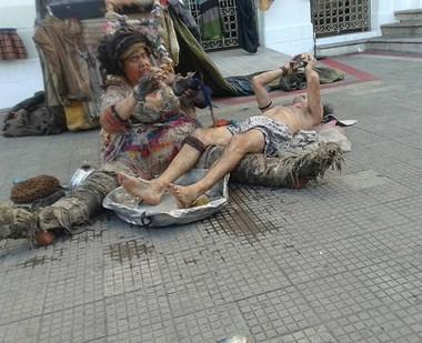 Cirquinho do Revirado realiza turnê pelo Estado do Ceara