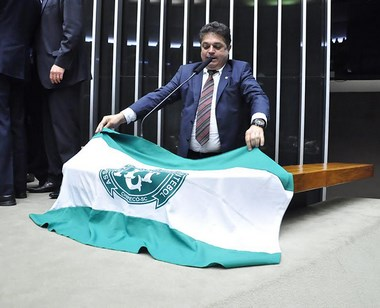 PSD garante R$ 21 milhões para construção de museu