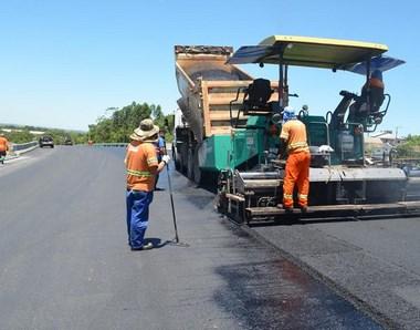 Anel Viário de Criciúma a todo vapor. Obras estão 95% concluídas