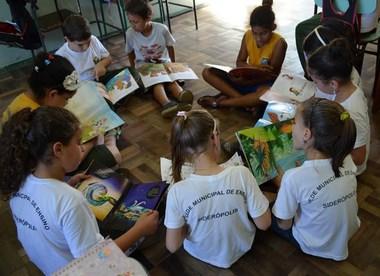 Siderópolis atinge nível 4 nas avaliações da Prova Brasil