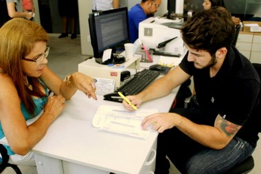 IPTU: contribuintes movimentam Prefeitura de Criciúma