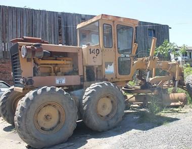 Maracajá promove leilão de veículos, máquinas e equipamentos