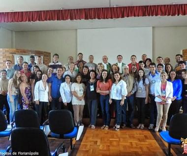 Mutirão Regional de Comunicação inicia hoje em Içara