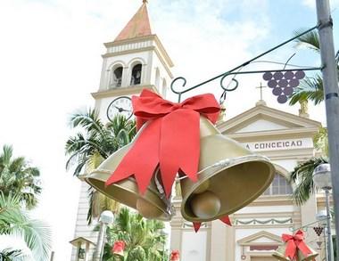 Natal Encantado: Divulgada nova data de chegada do Papai Noel