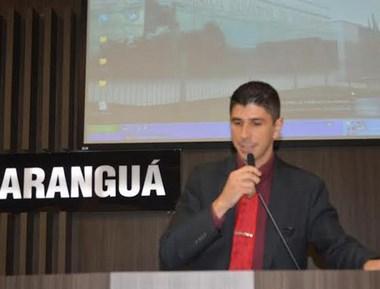 Tragédia da Chapecoense repercute entre os vereadores