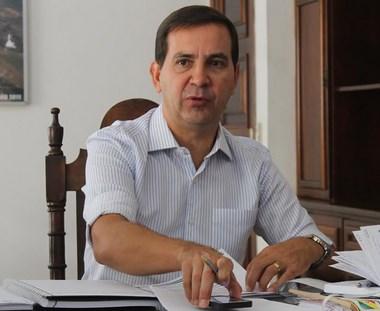 Arlindo Rocha vai vetar emenda ao projeto de renúncia de salários