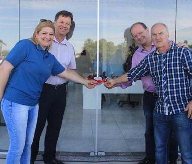 Governo de Içara realiza inaugurações de mais duas obras