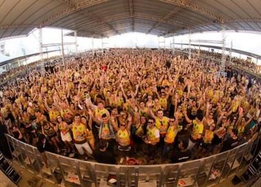 Porcada Summer 2017 terá Nego do Borel como atração principal