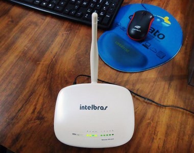 Aparelho Roteador: Como melhorar o acesso à internet