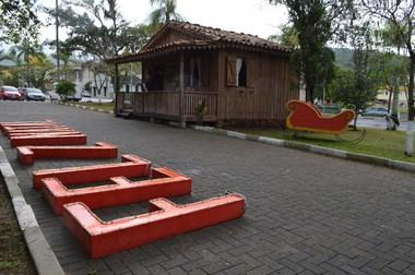 Siderópolis inicia preparativos para o Natal Luz 2016