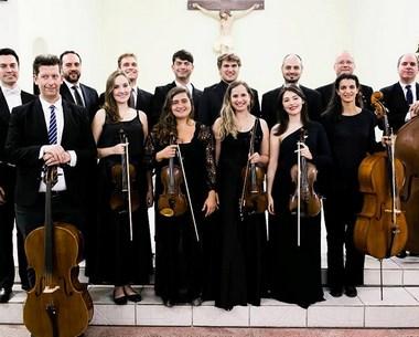 Orquestra Unisul se apresenta no Projeto Bravíssimo