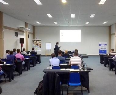 Edição do Seminário de TI reúne profissionais das cooperativas