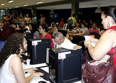 Criciúma encerra recadastramento dos servidores
