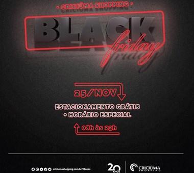 Presentes com descontos de até 70% na Black Friday