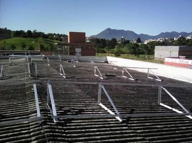 Unisul de Florianópolis implementa projeto de energia limpa