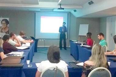 Alterações de impostos é foco de curso em Florianópolis