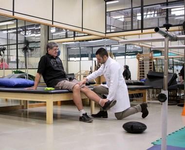 Pacientes com Parkinson têm melhoras significativas