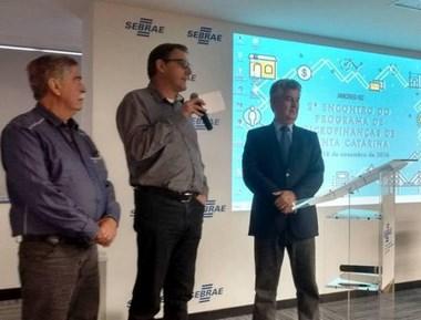 Chapecó será sede de seminário catarinense de microcrédito