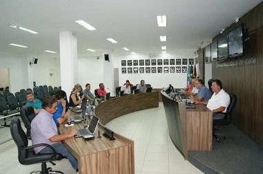 Vereadores aprovam o Plano Diretor de Mobilidade Urbana