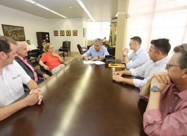 Governo repassa R$ 600 mil para o Bairro da Juventude
