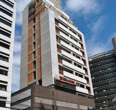 Unisul amplia Unidade Florianópolis com nova torre