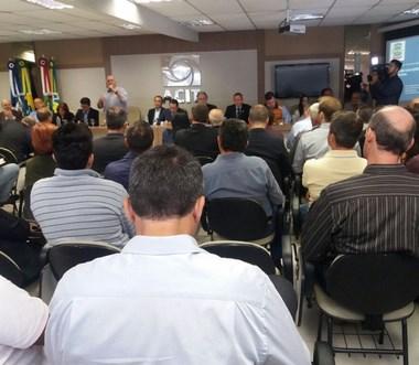 Fórum Parlamentar discute ações para reabilitar Tubarão