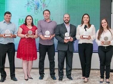 SCEP conquista etapa estadual do Prêmio MPE Brasil
