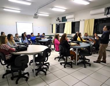 Unesc é a segunda melhor universidade brasileira