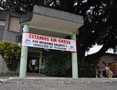 Situação da saúde deve se agravar com a greve no São Donato