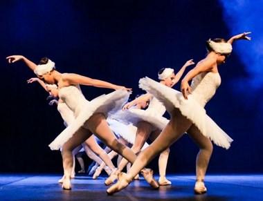 Espetáculo comemora 25 anos do Núcleo de Dança Valter Savi