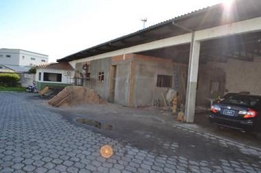 Prefeitura de Cocal do Sul amplia estrutura física da sede