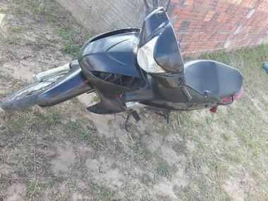 Polícia Militar de Araranguá recupera veículo furtado