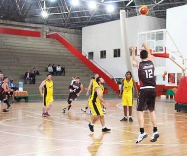 Equipes buscam o título da Liga Sul de Basketball