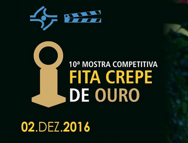Unisul realiza a 10ª Mostra Competitiva Fita Crepe de Ouro