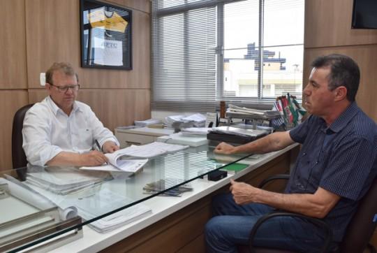 Aprovado Projeto de Lei que concede descontos a contribuintes em débito com Siderópolis